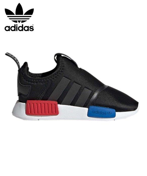 XinmOOn Adidas NMD 360 I EE6355 經典 童鞋 中童 小童 慢跑鞋 休閒 輕量 襪套 男女