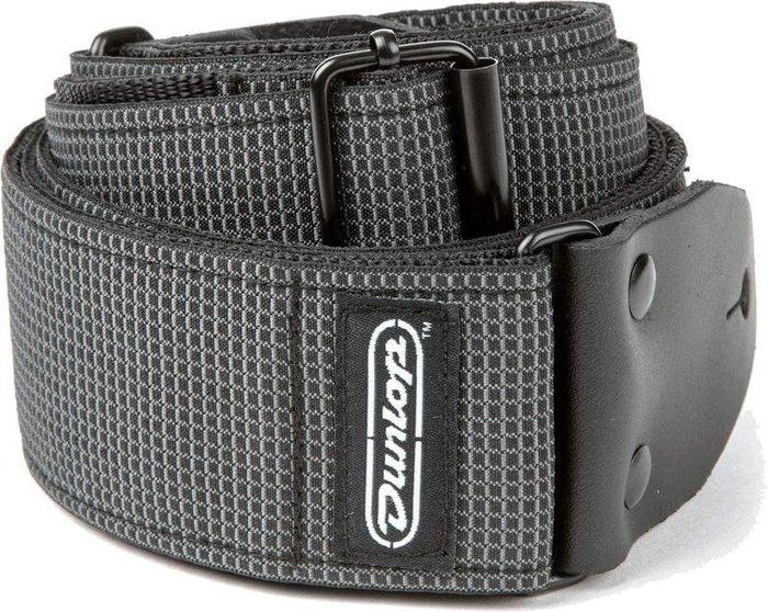 『硬地搖滾』全館$399免運!Dunlop 背帶 肩帶 D67-08 編織花紋背帶 吉他 貝斯可用