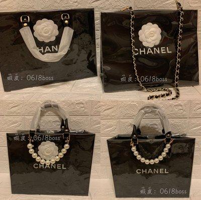 現貨?下單前請私訊⚠️名牌紙袋包內袋。Chanel紙袋包。改造紙袋包Chanel。名牌包中包名牌紙袋包材料包。大牌紙袋包改造