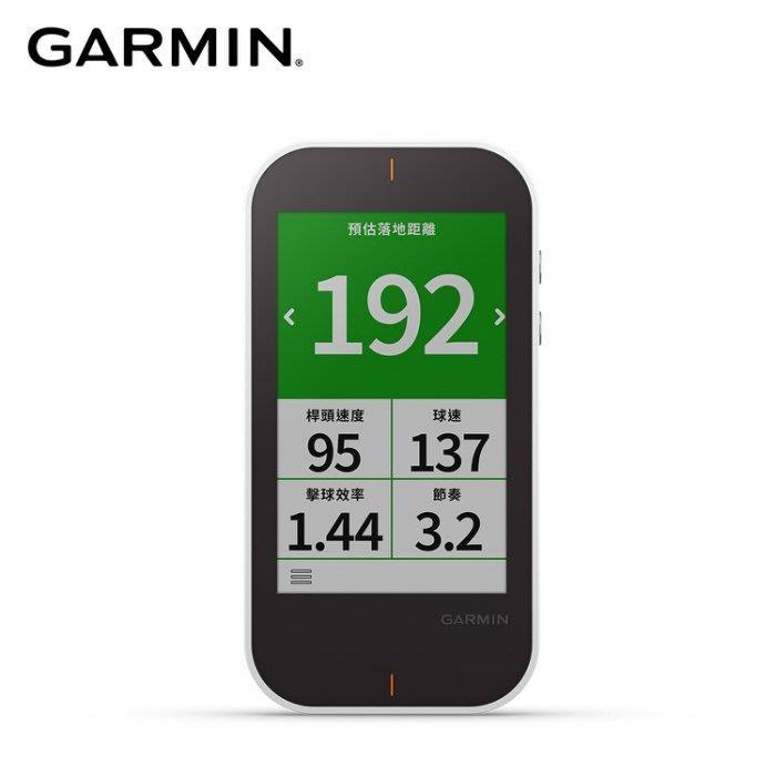 【桃園幸運草】*含稅**附發票* GARMIN Approach G80 訓練儀