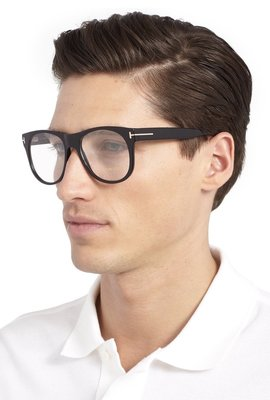 全新真品 TOM FORD TF5314 貓眼大框 眼鏡 光學鏡框 太陽眼鏡 中性款 公司貨