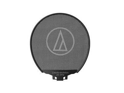 全新 audio-technica 鐵三角 ATPF2  防噴罩【 僅限 AT2020USB+ 適用 】