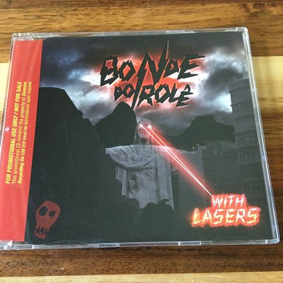 [BOX 4] Bonde Do Role-With Laser