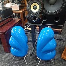 客戶升級出售 丹麥小鸚鵡螺喇叭Scandyna minipod 喇叭