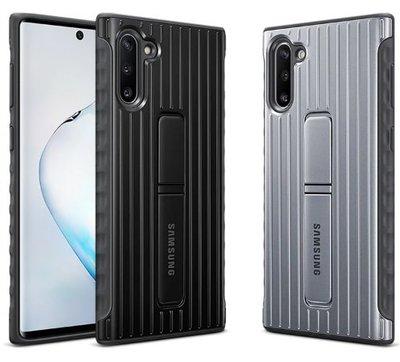 Samsung Galaxy Note10 / Note10+ 立架式保護皮套 手機殼 原廠配件 國菲通訊