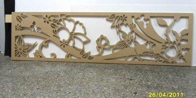 *Butterfly*夾板、木板、密集板切割*屏風*窗花*櫥窗門片*泡棉字立體字*同行代工H09