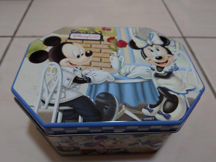米奇盒可裝東西