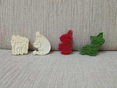 天使熊小鋪~日本帶回嚕嚕米系列~文件夾子 有4款喔 全新現貨~