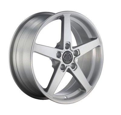 CS車宮車業 Nashin 世盟 單片式 鍛造 鋁圈 E116 17吋 5/100.5/114 ET25~45