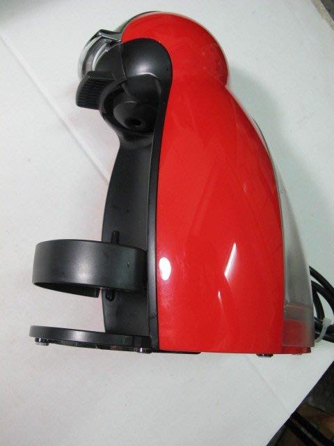 雀巢 NESCAFE  9747 法拉利紅 膠囊咖啡機 永和面交