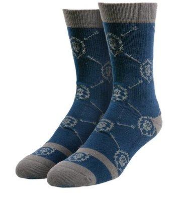 【丹】JINX_WORLD OF WARCRAFT HONOR SOCKS 魔獸世界 聯盟 部落 襪子 單一價