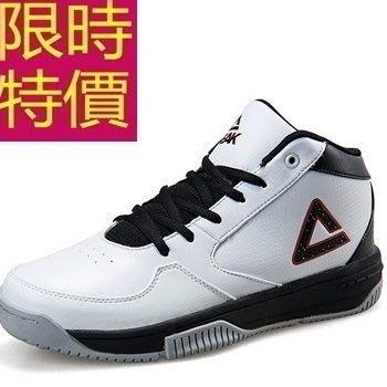 籃球鞋-必備造型設計男運動鞋61k15[獨家進口][米蘭精品]
