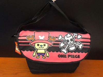 日本 BANPRESTO 景品 Panson Works One Piece 海賊王 Chopper 喬巴/索柏 運動袋 (保證日版)