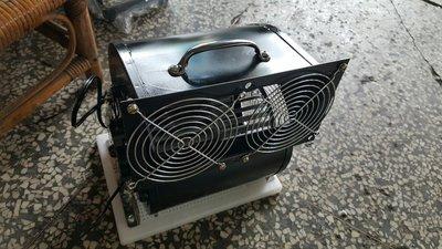 [多元化風扇風鼓]市場用手提式風鼓機美製品 110V 噪音小~可上下調角度~靜音款