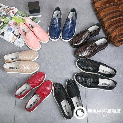 夏季淺口低幫雨鞋女水鞋韓國短筒平底雨靴成人防水鞋防滑膠鞋套鞋XSJD3099