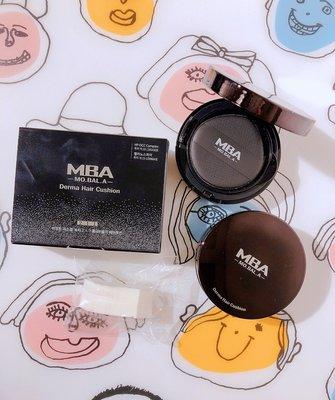 MBA 魚腥草精華 髮際線 氣墊粉餅15g