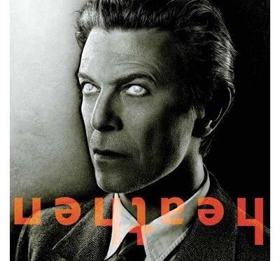 合友唱片 面交 自取 大衛鮑伊 David Bowie / 異教徒 (LP黑膠唱片) Heathen (Vinyl)