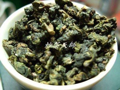 [ 炒茶天師] {5斤送1斤}特選高山手採金萱茶葉$600/斤 天然奶香,甜水回甘!