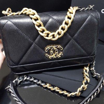 Chanel 19 woc(已售出)