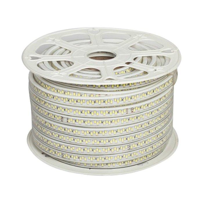 110V-2835LED264珠軟條燈-適用層板燈、裝飾燈、走道、工程和戶外景觀照明