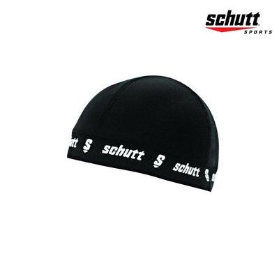 Schutt止汗帽(Skull cap)2018新款吸汗保溫夏季冬季適用Footballぅ趣趣鋪う