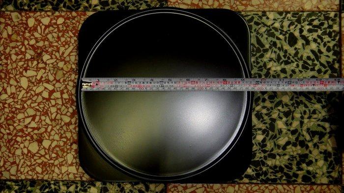 [福田工藝]台灣制造實木展示架、旋轉盤底座堅固耐用,非仿間之大陸貨可比10吋30cm
