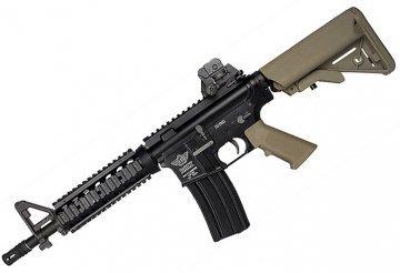 【翔準軍品AOG】 BOLT B4 SOPMOD SHORTY 沙色 BOLT 後座力 電動槍 生存遊戲 步槍 卡賓槍