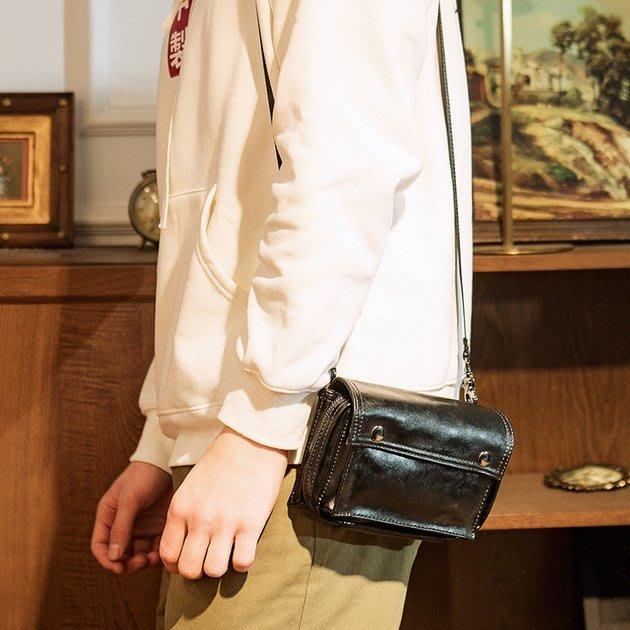 FINDSENSE 韓版男包包 G6 男用休閒包 運動商務包 大容量單肩 簡約後揹包 皮夾 男包包