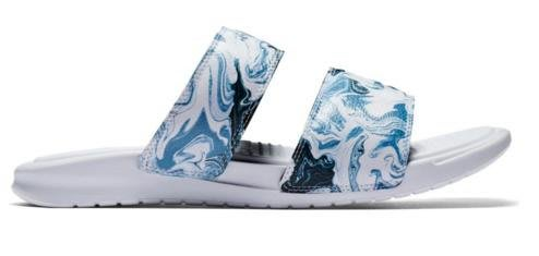 【n0900台灣健立最便宜】2018 Nike-Benassi Duo Ultra Slide拖鞋 819717(多選一