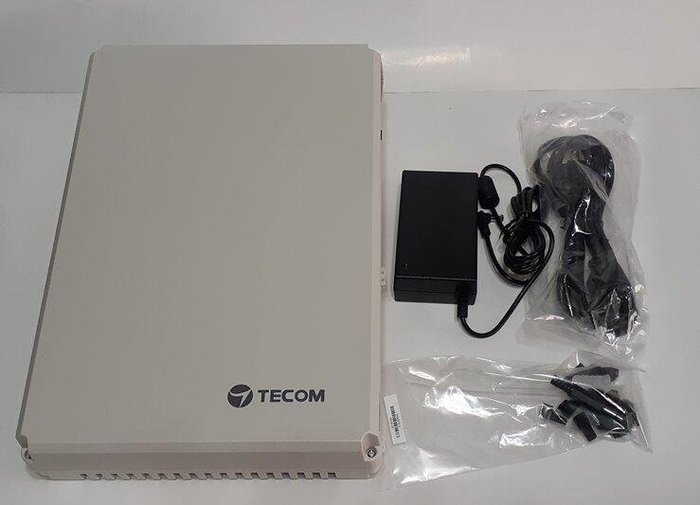 數位通訊~東訊 SD-616A + SD-7706EX 4台 + 原廠門口機 TECOM 電話總機 自動語音
