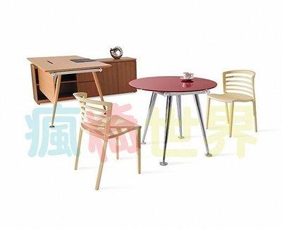 《瘋椅世界》OA辦公家具全系列 訂製造型主管桌  (工作站/工作桌/辦公桌/辦公室規劃)8