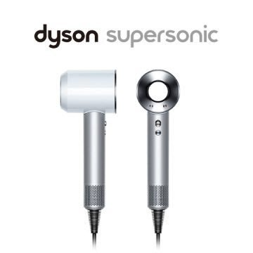 Dyson Supersonic HD01 吹風機 白色