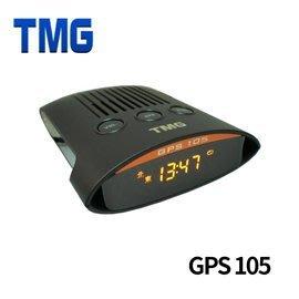 【皓翔行車監控館】TMG GPS-105最新擴速晶片衛星測速器