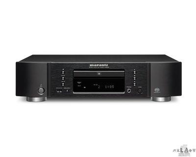 【新莊力笙音響】日本Marantz SA8005 SACD/CD播放機(來店享驚喜價)