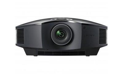 【新竹 竹北推薦音響店 名展音響】SONY VPL-HW65ES (HW65)家庭劇院3D投影機 另售VW320ES