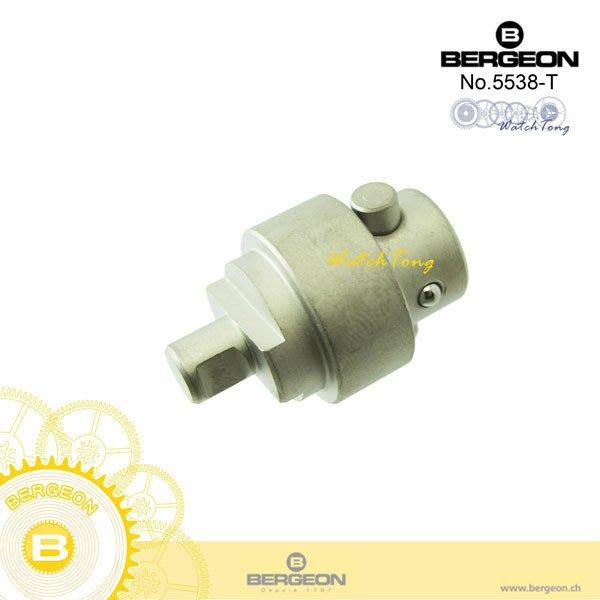 預購商品【鐘錶通】B5538-T《瑞士BERGEON》5700專用轉接頭 ├開闔錶蓋工具/手錶工具/鐘錶維修┤