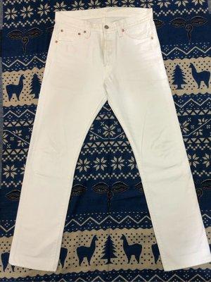 Sugar cane 象牙白褲