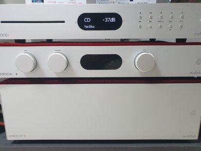 【興如】Audiolab 8300A ...