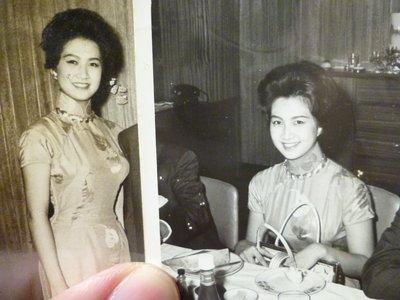 190604~中國小姐~連方瑀~相關特殊(一律免運費---只有各一張)老照片~05