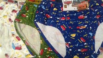 **圃圃**台灣製~Cars童內褲..2件一組..100%棉,現貨M/ XXL號, 特惠價$95/ 組 彰化縣