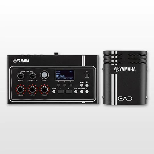 造韻樂器音響- JU-MUSIC - 全新 YAMAHA EAD10 爵士鼓音源機