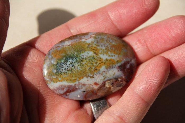 花東玉石、海藻玉石