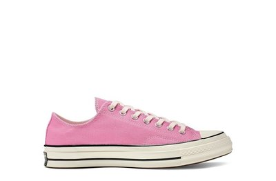 GOSPEL【Converse Chuck 70 Low  】粉紅 低筒 帆布鞋 164952C