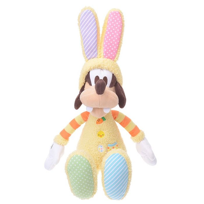 代購現貨  日本東京迪士尼商店 復活節彩蛋系列 高飛玩偶