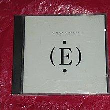 E-A Man Called E-馬克奧利弗埃弗里特Mark Oliver Everett是搖滾樂隊Eels主唱-二手