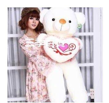 三季抱抱熊公仔 娃娃熊 毛絨玩具大號泰迪熊娃娃玩偶 生日禮物送女生❖543