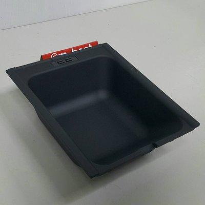 BMW E39 96-02 中央扶手 置物盒蓋 零錢盒 收納盒 船仔 眼鏡盒 (BMW原廠貨) 51168196967