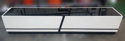 【宏品二手家具館】中古傢俱拍賣 A120305鋼琴烤漆玻璃電視櫃* 客廳沙發桌 角落桌 矮桌 泡茶桌 邊桌 2手傢俱拍賣