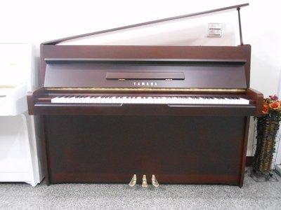 【台南琴寶鋼琴..山葉二手鋼琴批發】日本山葉YAMAHA1號【M1A】原木色鋼琴音色美.第一俗價
