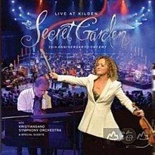 20週年天籟現場精選(CD+DVD台壓豪華盤)/秘密花園 Secret Garden---5702765